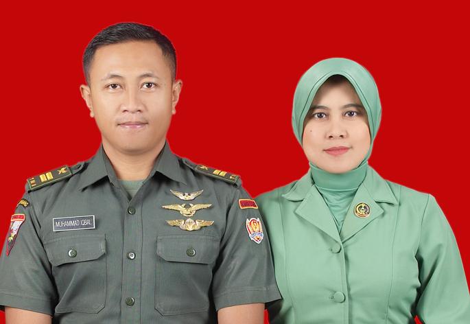 Gandeng TNI